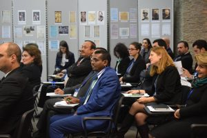 Induction Seminar Foreign Diplomats 2018 EN
