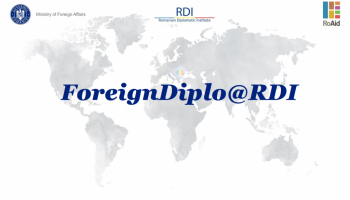ForeignDiplo@IDR